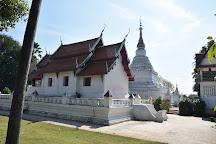 Wat Phra Kaeo Don Tao, Lampang, Thailand