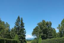 Les Jardins de Quatre-Vents, La Malbaie, Canada