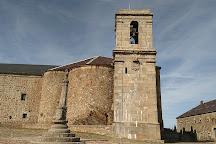 Santuario de Nuestra Señora de la Peña de Francia, El Cabaco, El Cabaco, Spain
