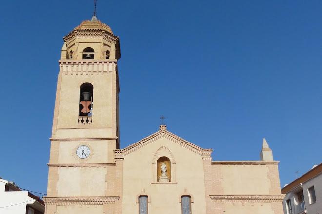 Iglesia de Nuestra Senora del Rosario., Sucina, Spain