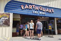 Earthquake - The Ride, Gatlinburg, United States