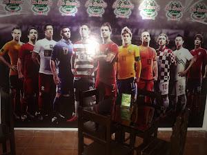 La Barra Sports café 4