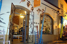 Deja Vu Art Shop, Ferragudo, Portugal