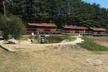 Parque Biologico de Vinhais, Vinhais, Portugal