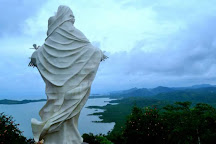 Our Lady of the Most Holy Rosary, Mother of Peace Grotto, Caramoan, Philippines