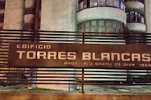 Torres Blancas, Madrid, Spain