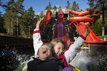 Landmark Forest Adventure Park, Carrbridge, United Kingdom