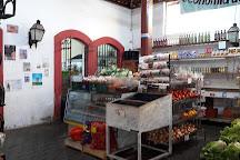 Mercado Municipal de Cunha, Cunha, Brazil
