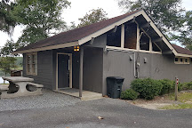 Little Ocmulgee State Park and Lodge, McRae-Helena, United States