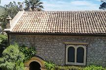 Chiesa Anglicana di San Giorgio, Taormina, Italy