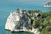 Castle of Duino, Duino, Italy