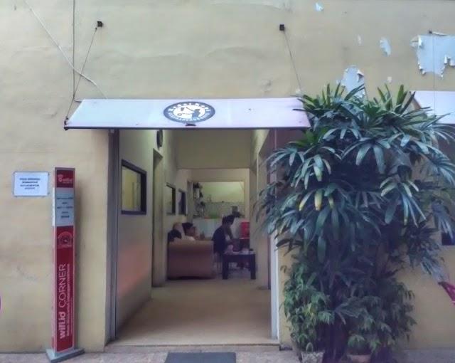 Café Ulee Kareng Krakatau