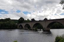 Dunkeld Bridge, Dunkeld, United Kingdom