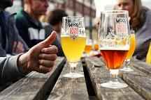 Bristol Brewery Tours, Bristol, United Kingdom