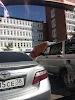 Общежитие, БГУЭП, улица Карла Либкнехта на фото Иркутска