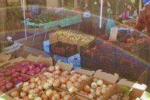 Sunnyvale Farmers Market, Sunnyvale, United States