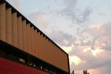 USCE Shopping Center, Belgrade, Serbia