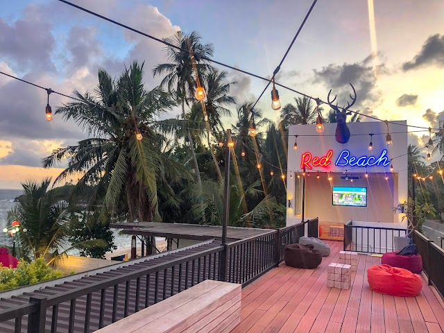 RedBeach Cafe & Restaurant