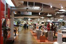 Wing on Department Store (Tai Koo Shing), Hong Kong, China