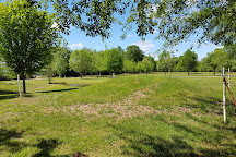 Oakville Indian Mounds Education Center, Danville, United States