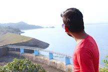 Kutaghat Dam, Bilaspur, India