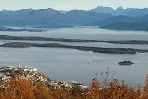 Varden the Molde Panorama, Molde, Norway