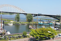 de Bastei, Nijmegen, The Netherlands