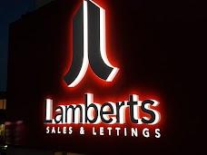 Lamberts Sales and Lettings
