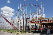Wonderland Amusement Park, Amarillo, United States