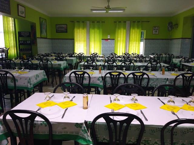 Restaurante Pescador Poceirão