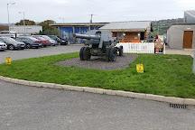 Irish Military War Museum, Starinagh, Ireland