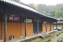 Guoqing Temple, Tiantai County, China
