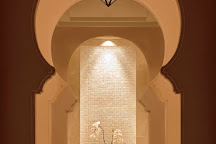 The Ritz Carlton Dubai Spa, Dubai, United Arab Emirates
