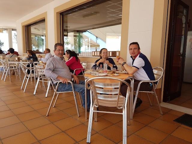 Restaurante Bar Pirinaca