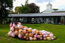 Museum Arnhem, Arnhem, The Netherlands