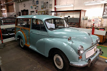 Wirral Transport Museum, Birkenhead, United Kingdom