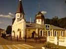 Церковь Воскресенская на фото Кричева