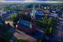 Mikkeli Cathedral, Mikkeli, Finland