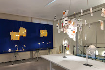 Ingo Maurer Showroom, Munich, Germany