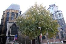 Collegiale Saint-Denis, Liege, Belgium