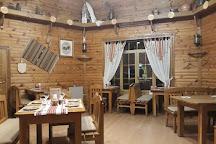 Ethnographical complex Ukrainian Village, Buzova, Ukraine