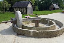 Musee du poire, Barenton, France