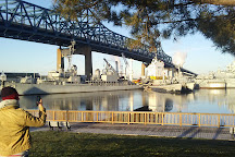 USS Massachusetts (Big Mamie), Fall River, United States
