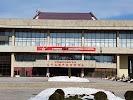 Ставропольский Дворец культуры и спорта, улица Ленина на фото Ставрополя