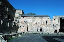 Monasterio de Santa Maria de Carracedo, Carracedelo, Spain