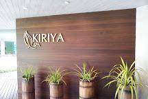 Kiriya Spa, Bangkok, Thailand