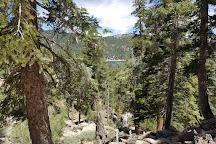 Castle Rock Trail 1W03, Big Bear Lake, United States
