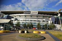 Marvel Stadium, Melbourne, Australia