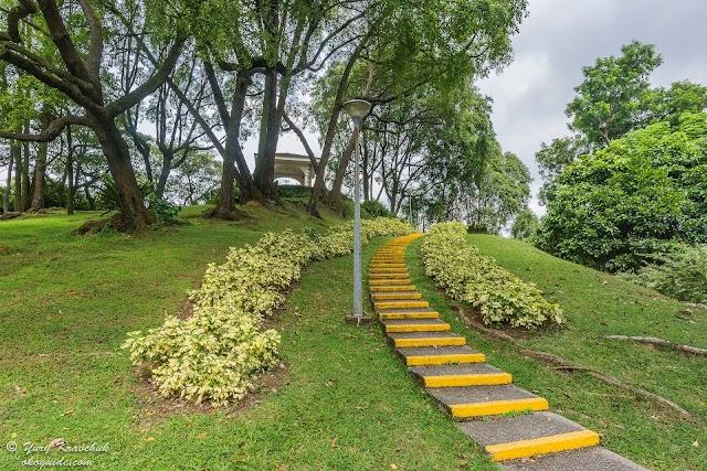 The Southern Ridges-Kent Ridge Park