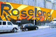 Roseland Ballroom, New York City, United States
